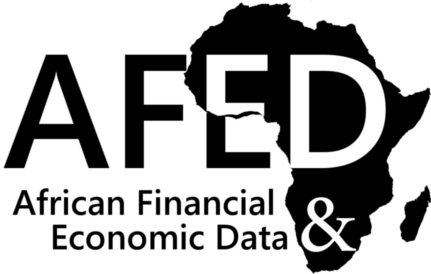 African Financial and Economic Data (AFED)