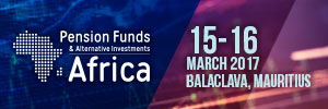 Pensions Funds and Alternative Investments Africa Conference