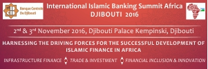 The International Islamic Banking Summit Africa