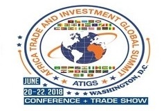 Africa Trade and Investment Global Summit (ATIGS) 2018