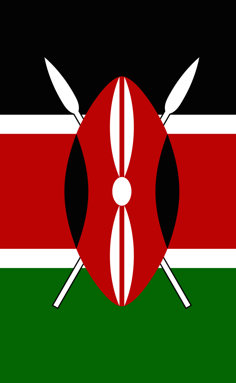 Kenya: Taking over the crown