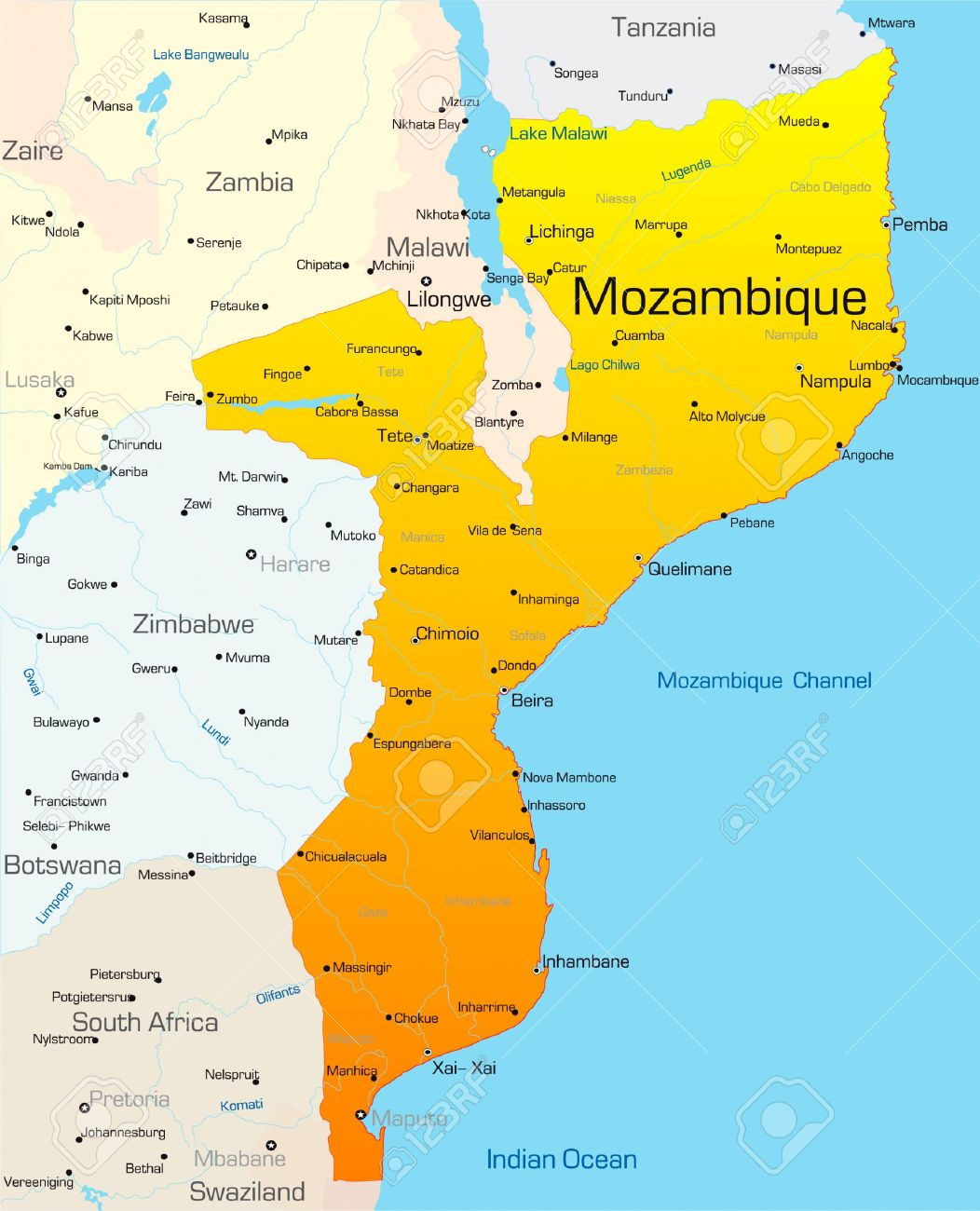 Mozambique: What is next after LNG?