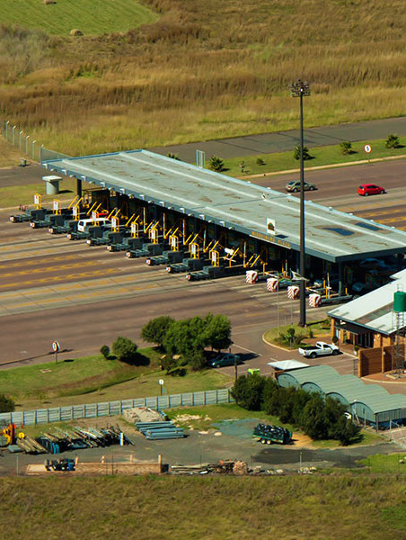 Largest PE realisation for toll road infrastructure