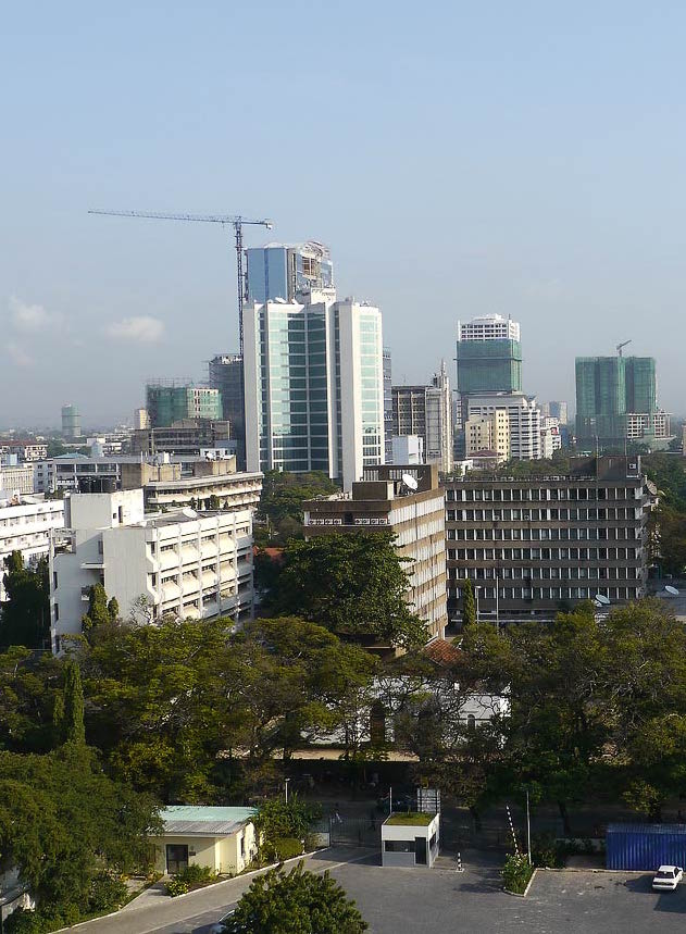 Tanzania: Robust deal flow set to continue