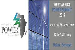 West Africa Power Summit 2017