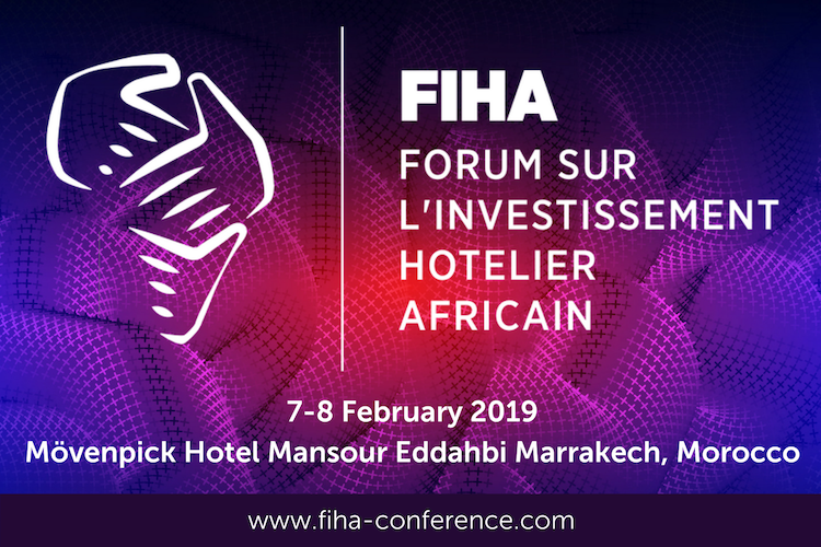 "<p style=""text-align: start;""><span style=""""><span style=""""><span style=""""><span style="""">Bench Events, the organiser of the Africa Hotel Investment Forum (AHIF) is launching a new sister event, named le Forum de l'Investissement Hôtelier Africain (FIHA), to focus on the markets of North and West Africa. The first edition of FIHA will take place early February 2019 in Marrakesh, with the support of our host partner, The Moroccan Agency for Tourism Development – SMIT.</span></span></span></span></p>"